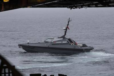 (Photo: UK Royal Navy)