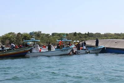 (Photo: Ukerewe Distric Council)