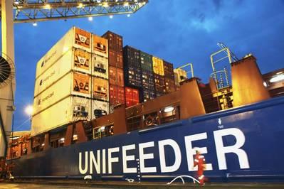 (Photo: Unifeeder)