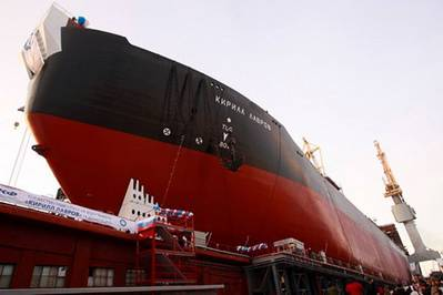 Photo: United Shipbuilding Corporation