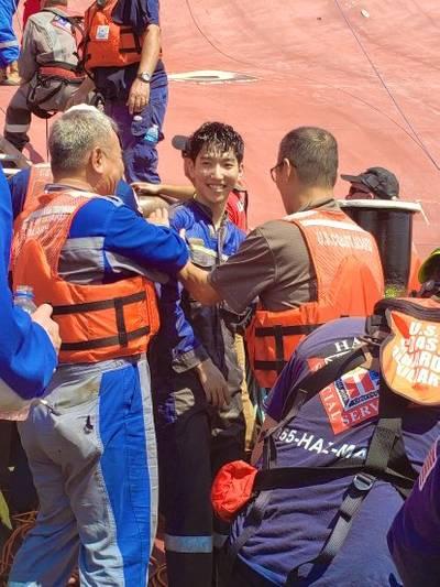 (Photo: U.S. Coast Guard)