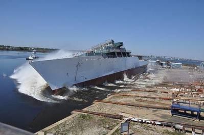 Photo: U.S. Navy