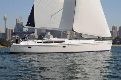 Photo: U.S. Yachts