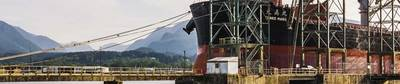 Photo: Vancouver Fraser Port Authority
