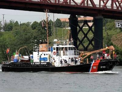 Photo: Vanport Marine