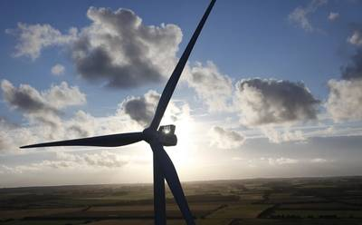 Photo: Vestas Wind Systems A/S