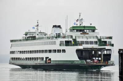 Photo: Washington State Department of Transportation