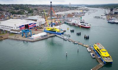 Photo: Wight Shipyard Co