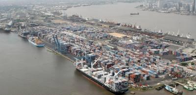 Photo: World Ports & Trade Summit