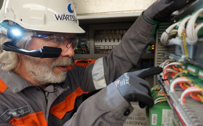 Photo: Wärtsilä