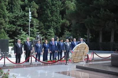 Photo: www.socar.az