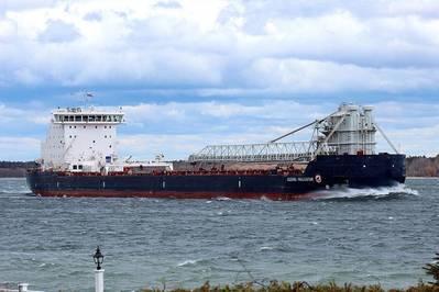 Photo:Chamber of Marine Commerce