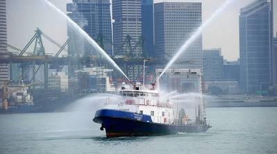 Photo:Government of Singapore.