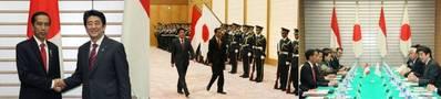 Photos: Cabinet Public Relations Office, Japan Govt