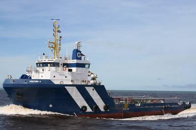 photos courtesy of Sealink Shipyard