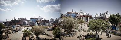 Photos: Maersk Line A/S