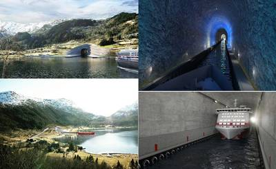Photos: Norwegian Coastal Administration