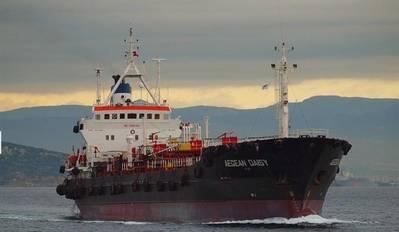 Pic: Aegean Marine Petroleum Network
