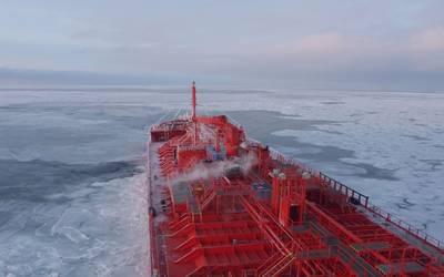 Pic: Columbia Shipmanagement