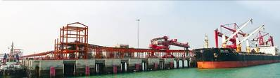 Pic: Essar Bulk Terminal Ltd