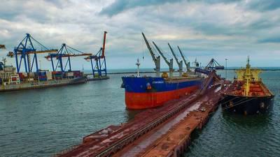 Pic: Essar Ports