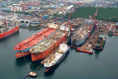 Pic: Keppel Corporation