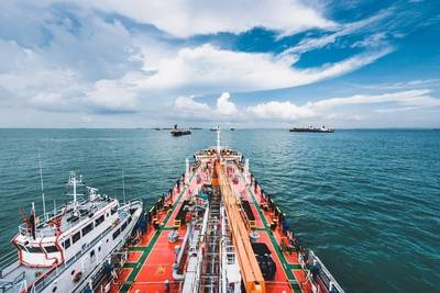 Pic: Maritime and Port Authority of Singapore