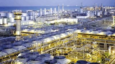 Pic: Saudi Aramco