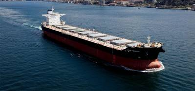Pic: Star Bulk Carriers Corp.