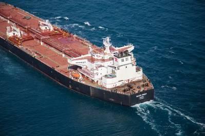 Pic: Teekay Tankers