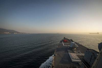 Pic: United States Navy