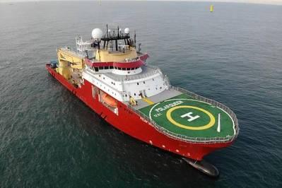 Polar Queen/Credit: GC Rieber Shipping