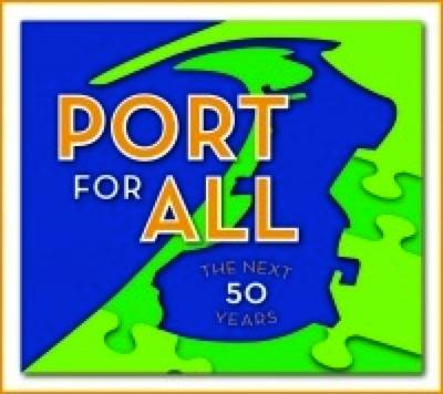 Port for All logo