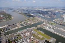 Port of Antwerp