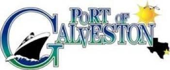 Port of Galveston logo