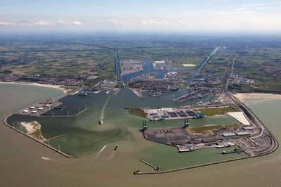Port of Zeebrugge (Photo: Port of Zeebrugge)