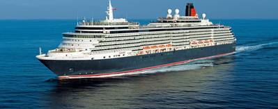 Queen Victoria (Photo courtesy of Cunard Line)