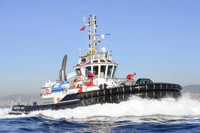 RAstar-3200W tugboat Courtesy Sanmar