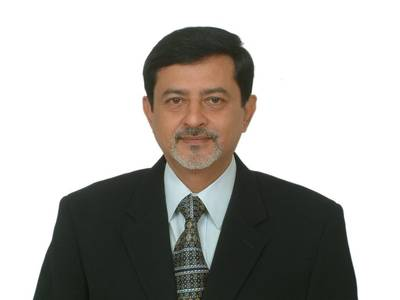 Ravi Kiron Kalra