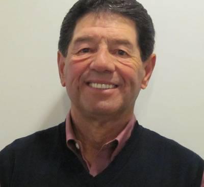 Ray Isemann, senior sales account executive.