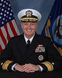 Rear Admiral Philip H. Greene