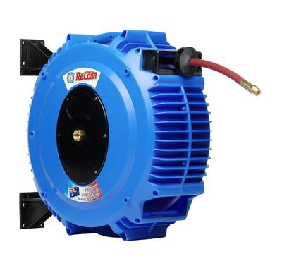 ReCoila Gen III AW Air Water Reel