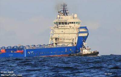 Rem Trader PSV - Image by ian leask/MarineTraffic.com