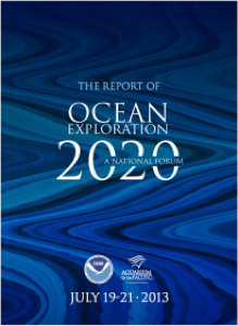 Report cover courtesy of Aquarium of the Pacific
