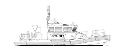 Response Boat Medium – C: Photo credit Kvichak Marine Industries