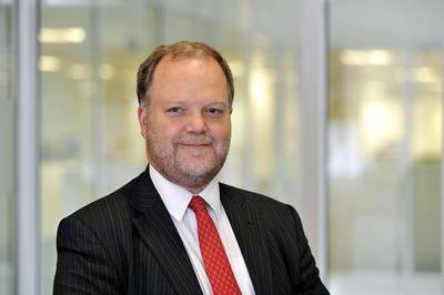 Richard Greiner, Moore Stephens Partner, Shipping Industry Group (photo courtesy of Moore Stephens)