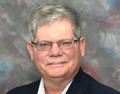 Richard Mueller Named Fellow by SNAME