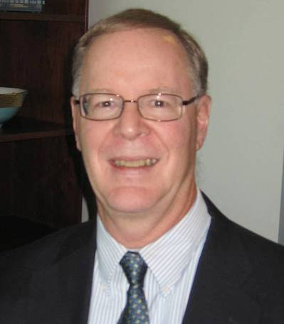Richard Tomer