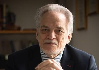 """Robert G. """"Rob"""" Allan (Photo: Robert Allan Ltd.)"""