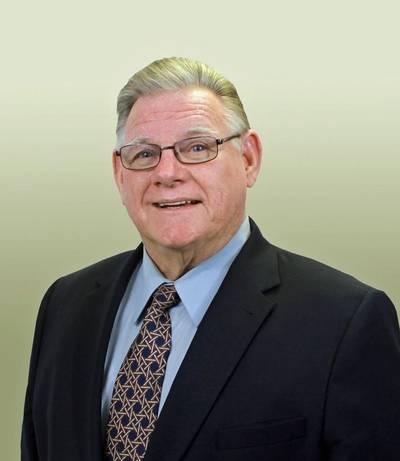 Robert Johansen (Photo courtesy of Parson Brinckerhoff)